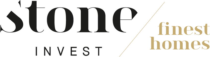 Logo Stone-Invest Finest Home
