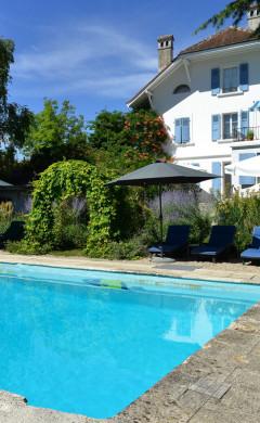 Agence immobilière de luxe Suisse Geneve Stone Invest